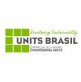 UNITS BRASIL COM.  IND.  REPRES.  LTDA