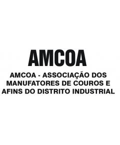 AMCOA  ASSOCIAÇÃO DOS MANUFATORES DE COUROS E AFINS DESTRITO INDUSTRIAL