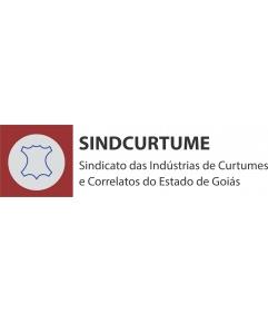 SINDCURTUME - SINDICATO DAS INDÚSTRIAS DE CURTUMES E CORRELATOS DO ESTADO DE GOIÁS